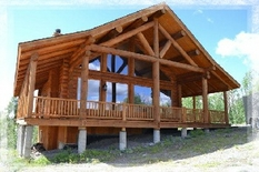 Colorado Cabins for Sale