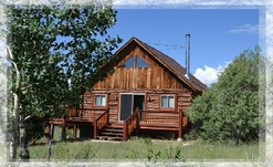 Colorado Cabin for Sale