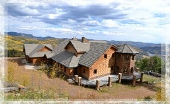 Colorado Lodges For Sale