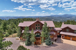 Colorado Home For Sale