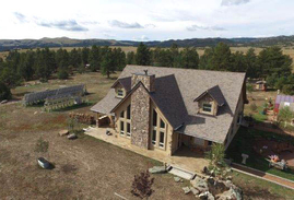 Colorado Ranch For Sale